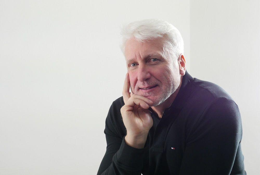 PhDr. Marian Jelínek